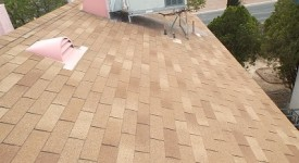 Shingle Roof Repair