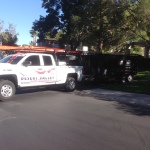DVR fleet truck & trailer